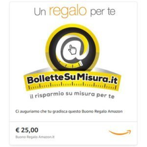 buoni amazon gratis